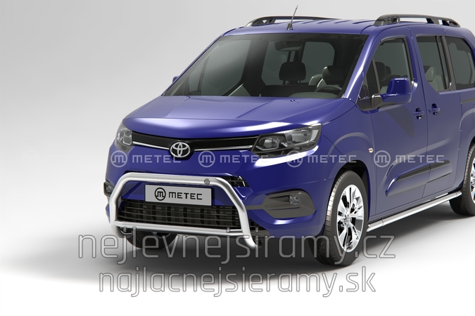 Toyota Proace City 2020